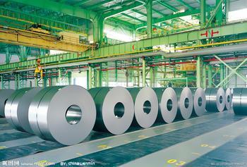 钢铁余热发电